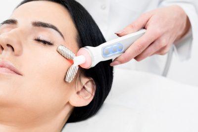 Zabieg hydroimpact